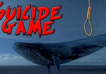 """""""الحوت الأزرق"""" يدفع فتاة لقتل والدتها وشقيقها حرقًا!"""