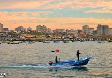 """سفينة"""" العودة"""" إلى غزة"""