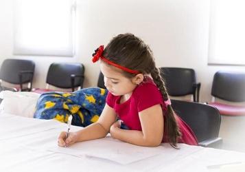 نصائح عملية لتعليم الاطفال الحروف