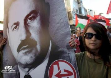 الشعبية: موقفنا لا يمس منظمة التحرير