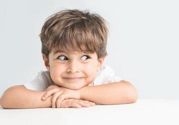 أساسيات بناء شخصية الطفل