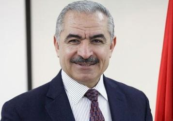 اشتية:  تغيير جوهري سيحدث في عضوية اللجنة التنفيذية لمنظمة التحرير