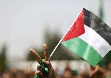 بدء الاعتصام المفتوح في بادية القدس
