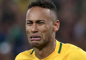جمهور البرازيل يسخر من نيمار