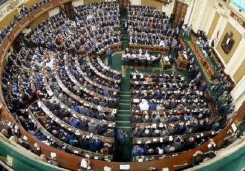 """مصر تعقب على قرار """"الجنسية والوديعة"""""""