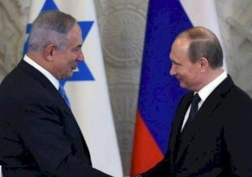 ترامب: بوتين معجب بنتنياهو وداعم  لإسرائيل