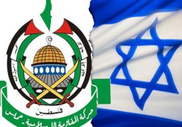 الكشف عن مفاوضات حمساوية اسرائيلية