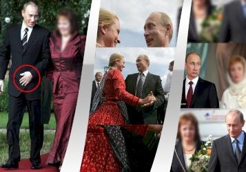 من هي زوجة بوتين ولماذا لا نراها في المناسبات الرسمية؟