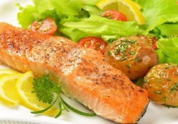 اكتشاف فائدة جديدة للأسماك والخضروات