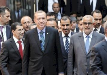حزب أردوغان يواصل النزف.. وتوقعات بأكبر خسارة بانتخابات 2019