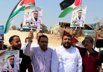 الاحتلال يُلغي قرار تحويل محافظ القدس للمحكمة