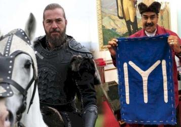 بسبب أرطغرل.. الرئيس الفنزويلي يفكر باعتناق الإسلام