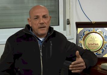 رئيس بلدية السواحرة : حكومة الحمد الله همشت بلدات القدس وميزت في المشاريع