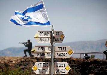 إسرائيل تكشف موعد توقيع ترامب على منحها سيادة الجولان