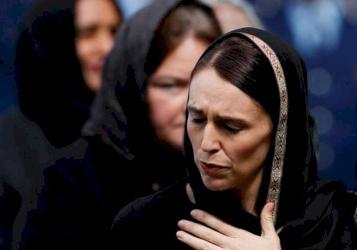 الاف يطالبون بمنح جائزة نوبل للسلام لرئيسة وزراء نيوزيلندا