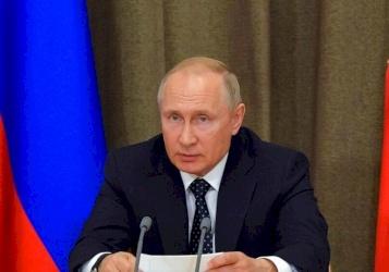 """بوتين يكشف عن أسلحة ليزر روسية مثل """"الخيال العلمي"""""""