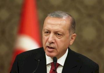 أردوغان: لا تراجع عن صفقة إس-400 الروسية