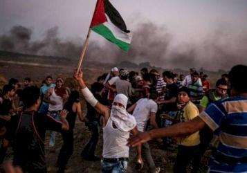 العدوان يؤجل مسيرات العودة في غزة اليوم