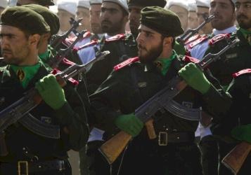 الحرس الثوري الايراني: نحن مستعدون دائما ولا نخشى عدوا