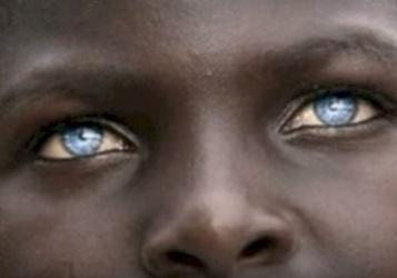 عيون  لا تراها دائما