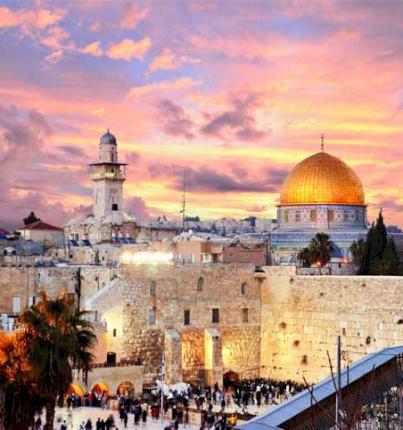 رومانيا وهندوراس تقرران نقل سفاراتيهما إلى القدس