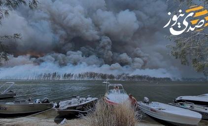 حرائق الغابات بأستراليا..كارثة مستمرة