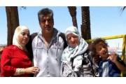 أردنية سافرت لتشييع ابنها الذي استشهد في نيوزيلندا.. وهذا ما حدث