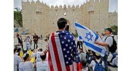 السفارة الأمريكية تحذر رعاياها من البقاء شمال فلسطين
