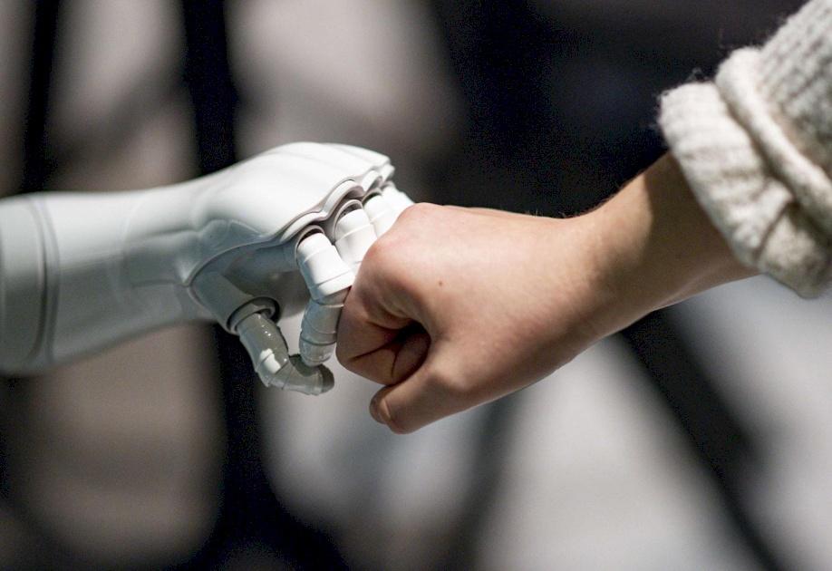 الروبوتات ستحتل 85 مليون وظيفة خلال سنوات