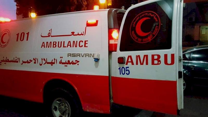 مصرع طفلة متأثرة بجروحها جراء حادث دهس في يطا