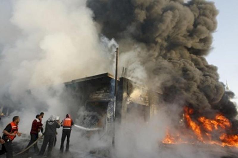 نجاة مسؤول عراقي من محاولة اغتيال