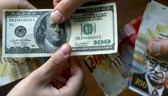 الدولار يهوي..ادنى سعر للدولار منذ سنوات