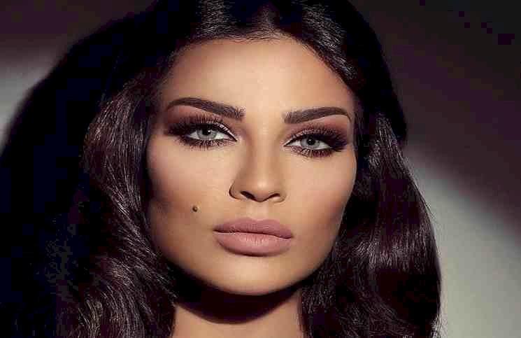 شاهد..مقطع لملكة جمال لبنان نادين نجيم وهي ترقص يسجل مليوني مشاهدة