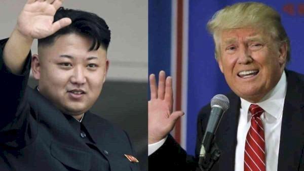 ترامب: ربما علاقتي جيدة جدا مع زعيم كوريا الشمالية