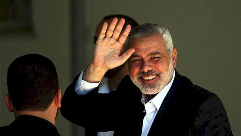 رسمياً .. حماس: لن نشارك في اجتماع المركزي