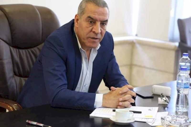 الشيخ يعقب على التظاهرات في غزة