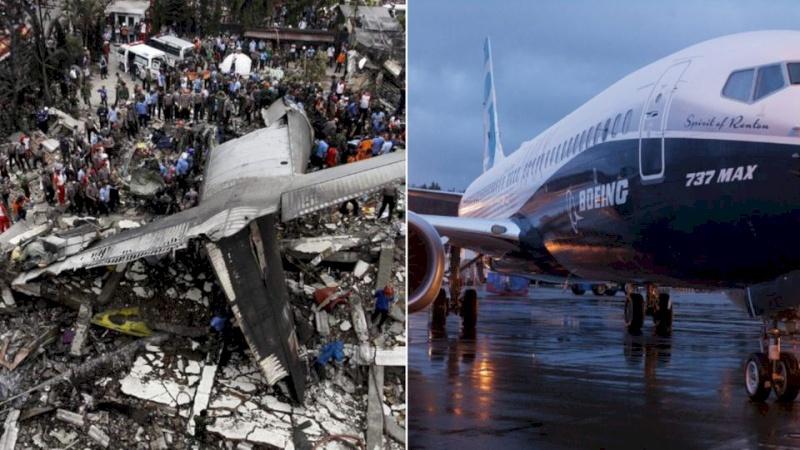 فيديو: مشاهد حصرية من الطائرة الاثيوبية قبل تحطمها بدقائق.. لقطات مؤثرة للركاب