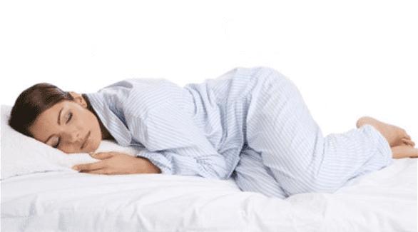 وضعية نومك تؤثر على حالتك الصحية وأحلامك