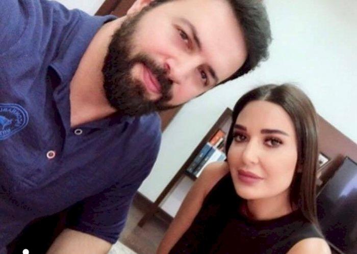 الكشف عن علاقة سيرين عبد النور بالنجم تيم حسن