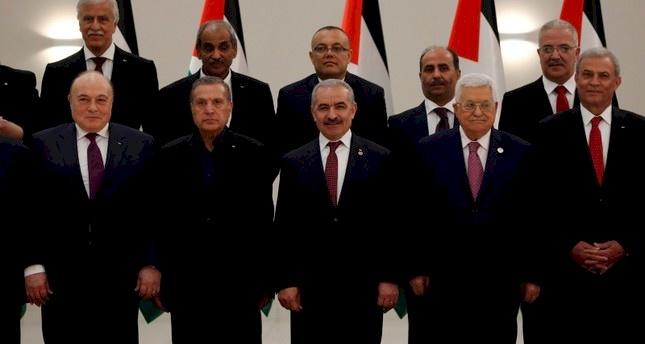 حكومة اشتية تعقد أولى جلساتها في رام الله اليوم