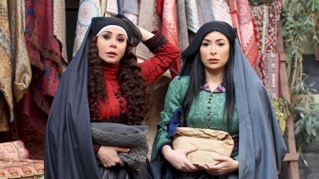 قائمة مسلسلات رمضان 2019 السورية