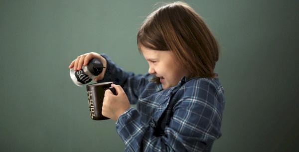 تأثير تناول الملح بكثرة على صحة طفلكِ
