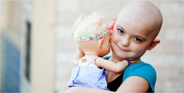 أمل جديد لعلاج سرطان الدماغ لدى الأطفال