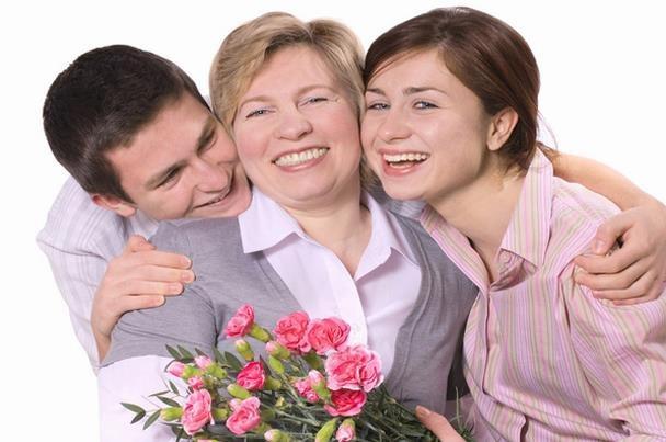dcf815cfd31b3 مودة زوجة الابن لحماتها سر السعادة الزوجية