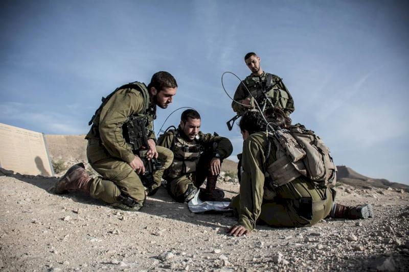 الجيش الاسرائيلي يرفع حالة التأهب على حدود غزة