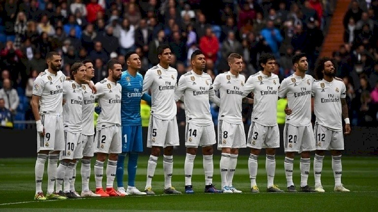 ثورة في الريال: 14 لاعبا يرحلون عن ريال مدريد