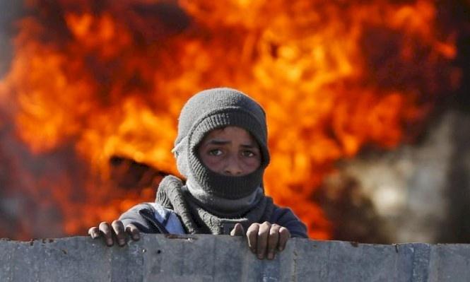 الفلسطينيون ثالث أكثر الشعوب غضبًا حول العالم!