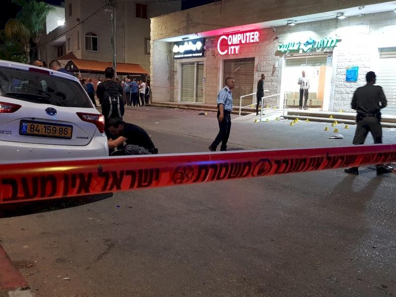 مقتل التاجر وسام ياسين في قرية طمرة بالداخل المحتل