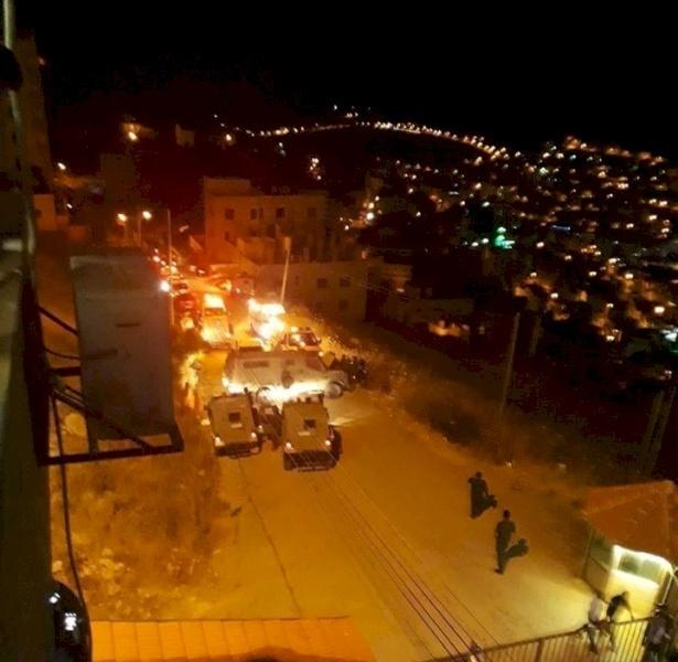 جيش الاحتلال يتخذ قرارا جديدا عقب حادثة الامن الوقائي في نابلس