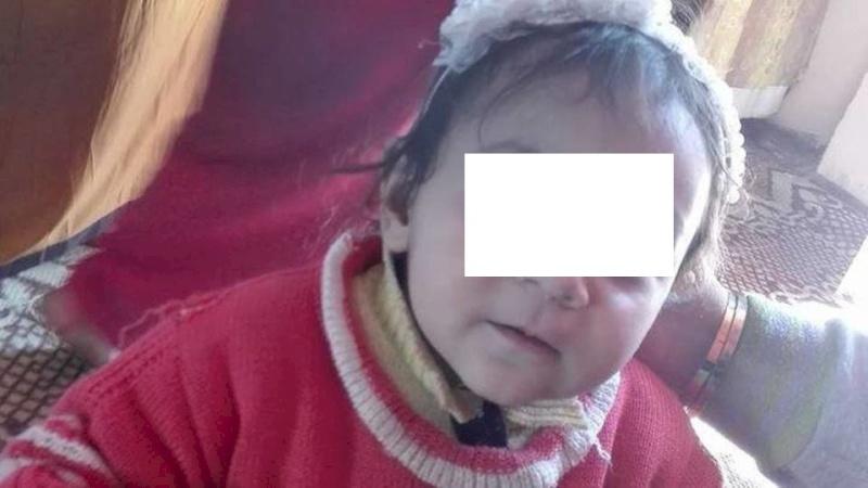 الام اصطحبت طفلتها إلى طبيب الأسنان وخرجت من دونها!